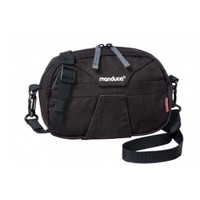 Manduca - Baby Carrier Pouch, Black