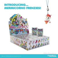 Tokidoki - Mermicorno Frenzies (1 pc)