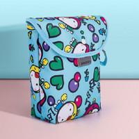 Leke - Baby Diaper Wet Bag (2 designs)