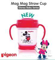 Pigeon - Mag Mag Straw Cup, 200ml (Disney)