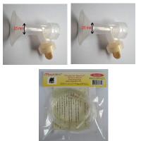 Maymom - Pump Accessories Kit For PISA