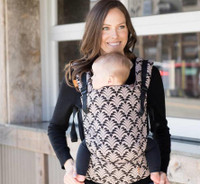Tula Toddler Carrier - Muse