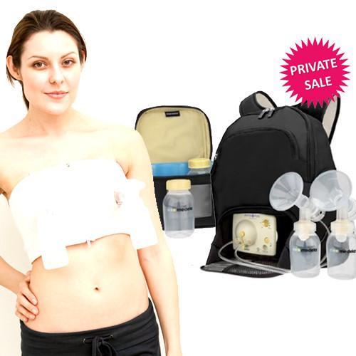 351038742928c SALE* Medela Pump In Style Advanced Backpack Value Set - Kulily.com