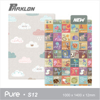 Parklon - PURE Animal Cloud Bebe, 1000 x 1400 x 12mm (S12)