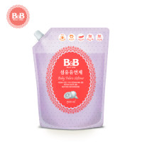 B&B Fabric Softener, Bergamont 1500ml (Cap Refill)