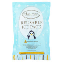 Autumnz - Reusable Ice Pack (1pc, 310g/pc)