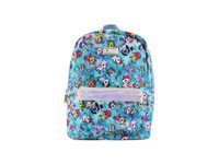 Tokidoki Watercolour Paradise Backpack ( Free one unicorno series 6 blind box)
