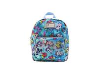Tokidoki Watercolour Paradise Small Backpack (Free one unicorno series 6 blind box)