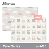 Parklon PURE Cotton Owl Cloud Bebe, 1900 x 1300x 15mm (M15)