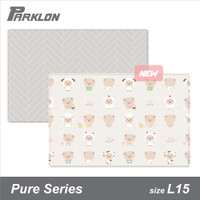 Parklon - PURE Pigvely, 2100 x 1400 x 15mm (L15)