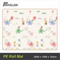 PE Roll Mat Elly The Elephant