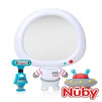 Nuby - Spaceman Mirror Set