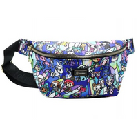 Tokidoki Crystal Kingdom - Fanny Pack