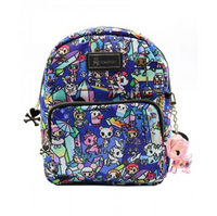 Tokidoki Crystal Kingdom - Small Backpack