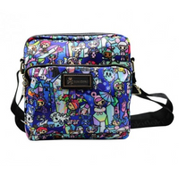 Tokidoki Crystal Kingdom - Crossbody