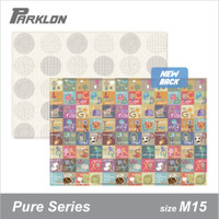 Parklon Pure Animal Mono Spots, 1900 x 1300 x 15mm (M15)