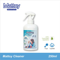 Mattoy Cleaner, 250ml ( Mat & Toy)