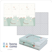 Bonacomo PVC Folding Mat - Shepherd And Sheep (L)