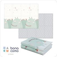 Bonacomo PVC Folding Mat - Shepherd And Sheep (L)