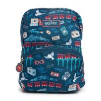 Jujube Petite Backpack Harry Potter - Platform 9 3/4