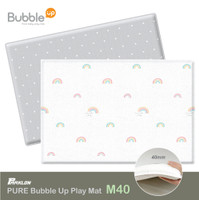 Parklon Bubble UP Rainbow Dream, 1900 x 1300 x 40mm (M40)
