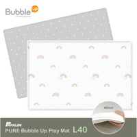 Parklon Bubble UP Rainbow Dream, 2100 x 1400 x 40mm (L40)