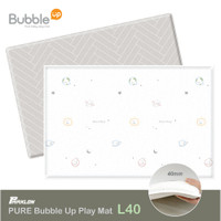Parklon Bubble UP Smile Planet, 2100 x 1400 x 40mm (L40)