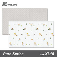 Parklon PURE Baby Pig,  2350 x 1400 x 16mm (XL15) NEW