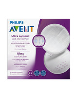Philip Avent Ultra Comfort Disposable Breast Pads (Day & Night ) 60pcs