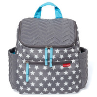 Skip Hop Five Star Mommy Backpack (Stars)