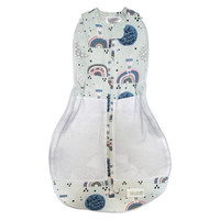 Woombie Grow With Me Air Swaddle – Love you to the Moon