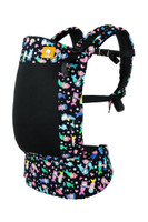 Tula Free-to-Grow Baby Carrier - Coast Fin- fluorescence