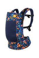 Tula Free-to-Grow Baby Carrier - Coast Vintage