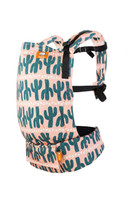 Tula Free-to-Grow Baby Carrier - Scottsdale