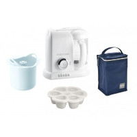 Beaba Winter Solo Cooking Bundle Set