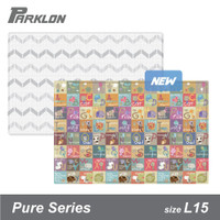 Parklon PURE Animal ArtDeco (Size L15)