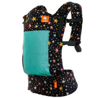 Tula Free-to-Grow Baby Carrier - Coast Rainbow Stars