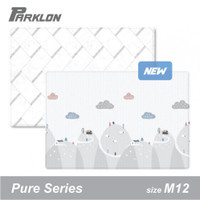 Parklon PURE Happy Way Marble Herringbone (Size M12)