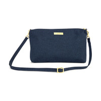Jujube Be Quick Chromatics 4.0 Wristlet - Indigo