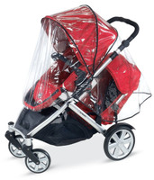 Britax - B-Ready Full Rain Cover