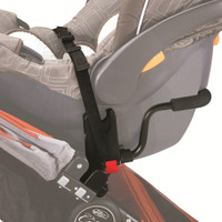 Baby Jogger - Car Seat Adaptor Single