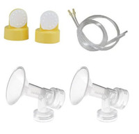 Medela - Pumping Accessories Kit For PISA