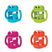 OXO Tot - Straw Cup with Handles, 7oz (4 Colours)