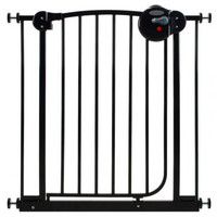 Lucky Baby - SG-21BK Smart System 2 Ways Swing Back Gate