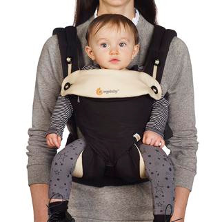 cb52cf2d7e8 ERGObaby - Four Position 360 Baby Carrier (7 Colours) - Kulily.com