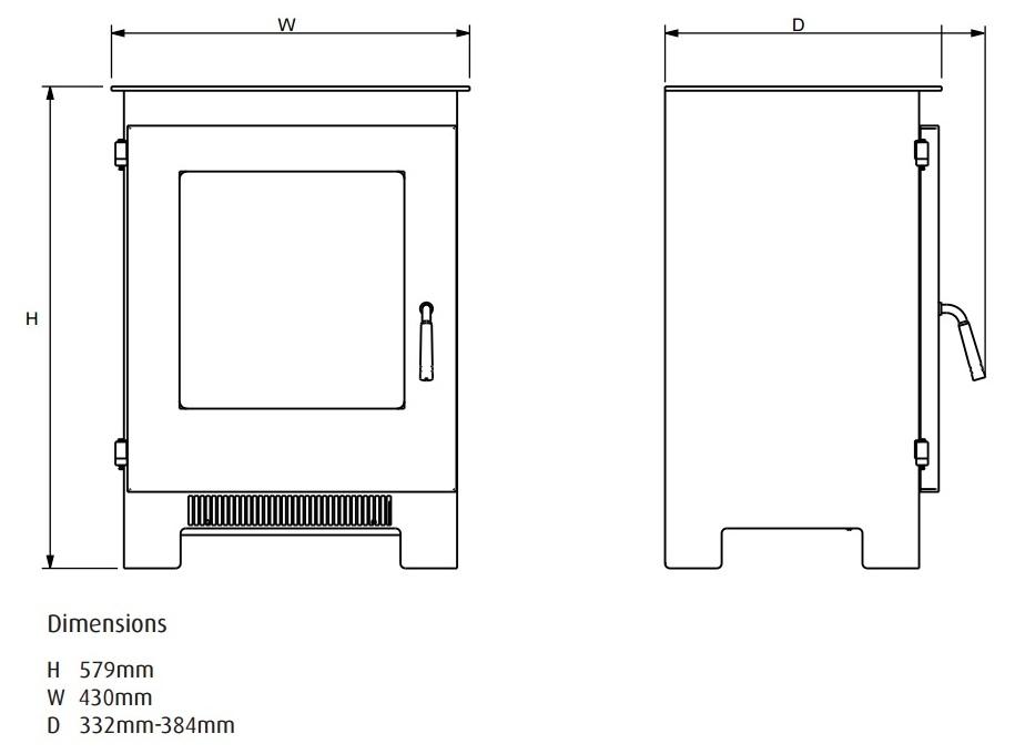 electristove-xd-metal-1-dimensions.jpg