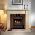 The Firefox 8 Gas Stove - Gallery Fireplace Collection