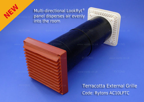 Tremendous Air Vent 100Cm Free Area Home Remodeling Inspirations Genioncuboardxyz