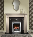 Chamberlain Cast Iron Fascia - Gallery Fireplace Collection