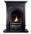 Nottage Cast Iron Combination - Gallery Fireplace Collection